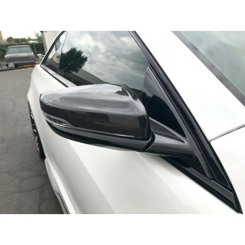 APR 2016-Up Cadillac ATS-V Replacement Mirrors