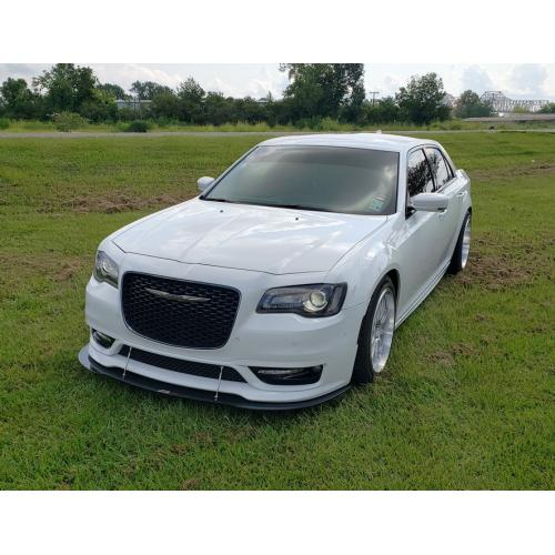 APR Carbon Fiber Splitter 2017-up Chrysler 300C SRT8