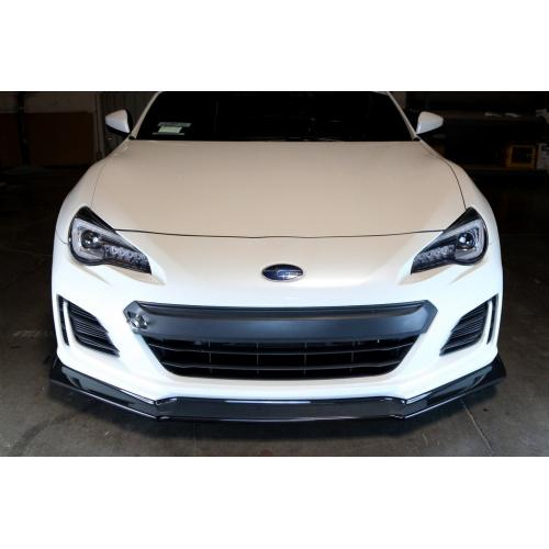 APR Carbon Fiber Front Air Dam 2017-up Subaru BRZ