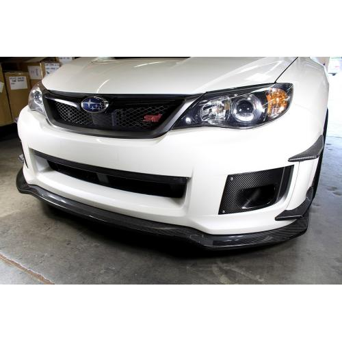 APR 2011-2014 Subaru WRX / STI Brake Cooling Ducts