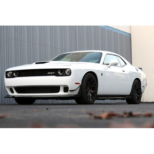 APR Carbon Fiber Aerodynamic Kit 2015-up Dodge Challenger Hellcat
