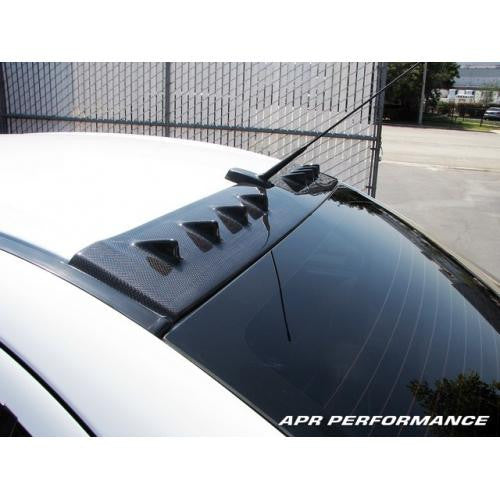 APR Vortex Generator 2008-2016 Mitsubishi/EVO 10 MR and Base GSR