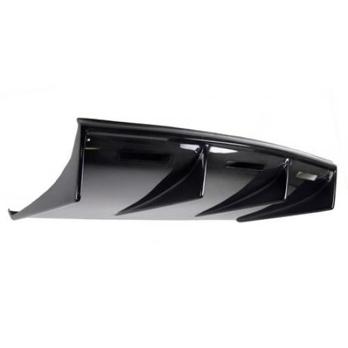 APR Carbon Fiber 2005-2009 Ford Mustang GT Rear Diffuser