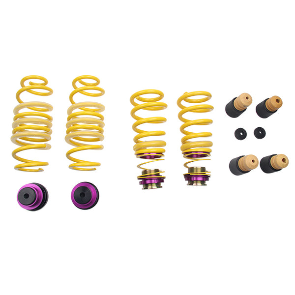 KW H.A.S. Coilover Kit 2014-2015 Audi RS7