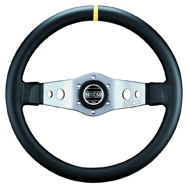 Sparco Street L555 Steering Wheel (350mm)