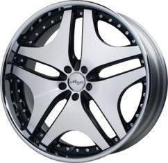 20x9.0 / 20x11.0 Maya RTV 5x112 BPC for Mercedes CLS / SL