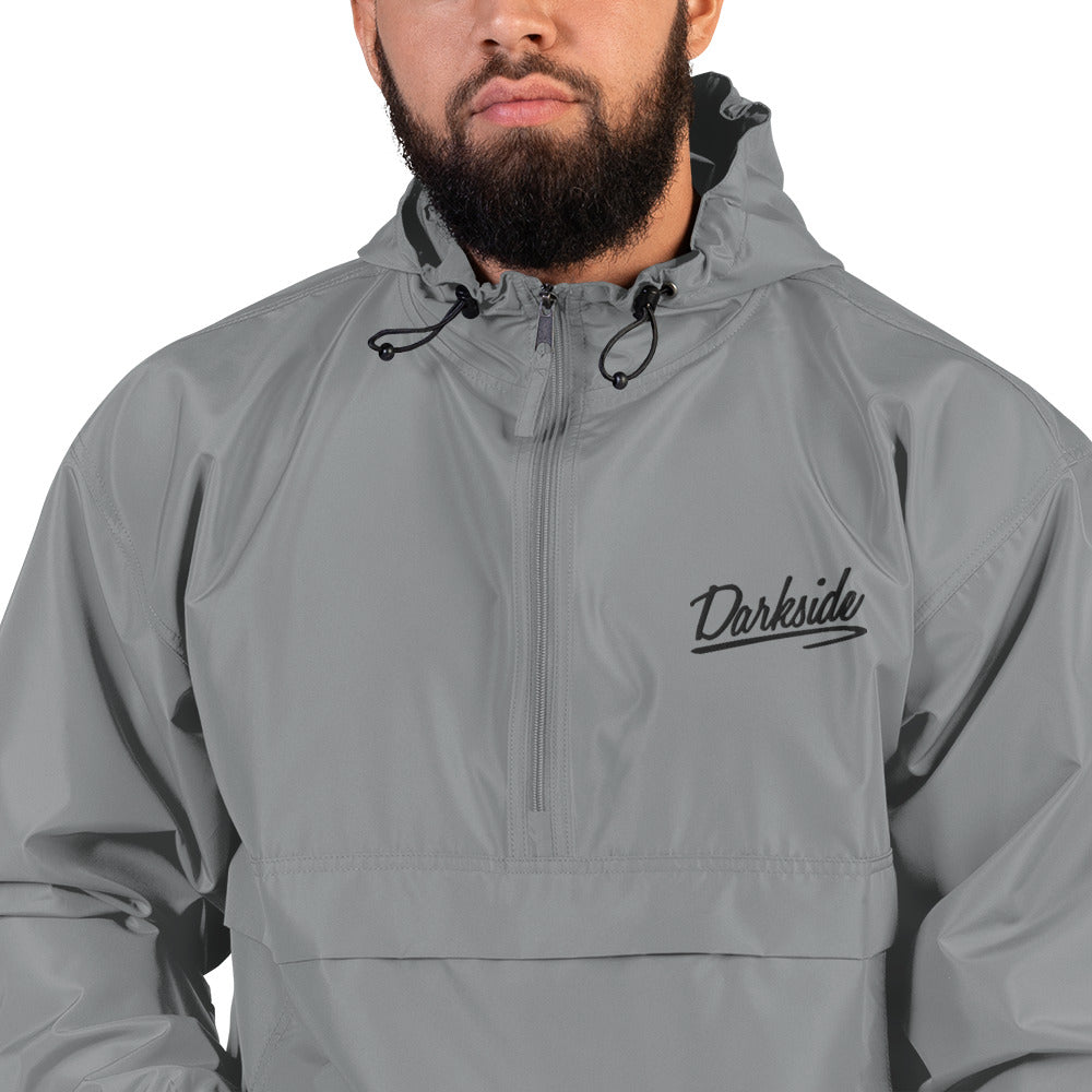 Darkside Apparel x Champion Packable Jacket