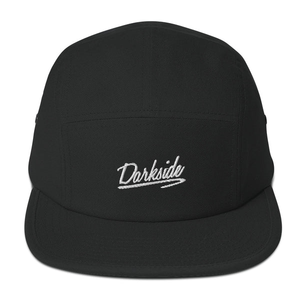 Darkside Apparel Creator 5 Panel Hat