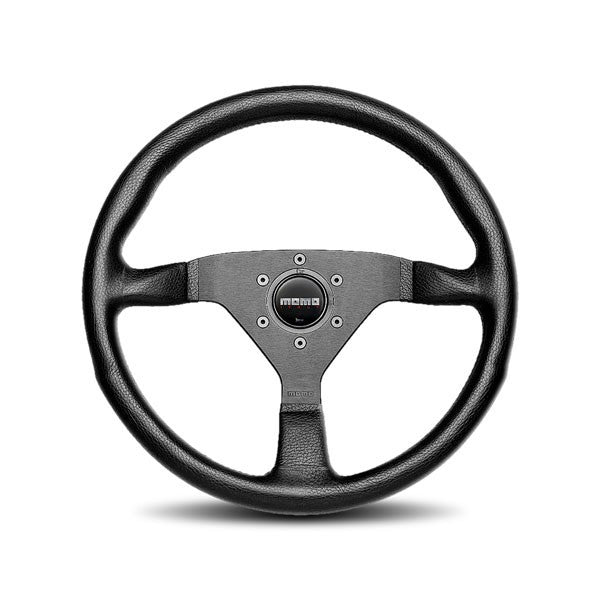 Momo Monte Carlo Steering Wheel 350mm