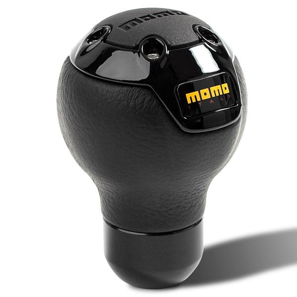 Momo Nero Shift Knob