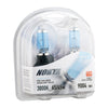 Nokya DOT Super White 3800K Stage 1 Halogen Bulb 9004 / HB1 65/45W