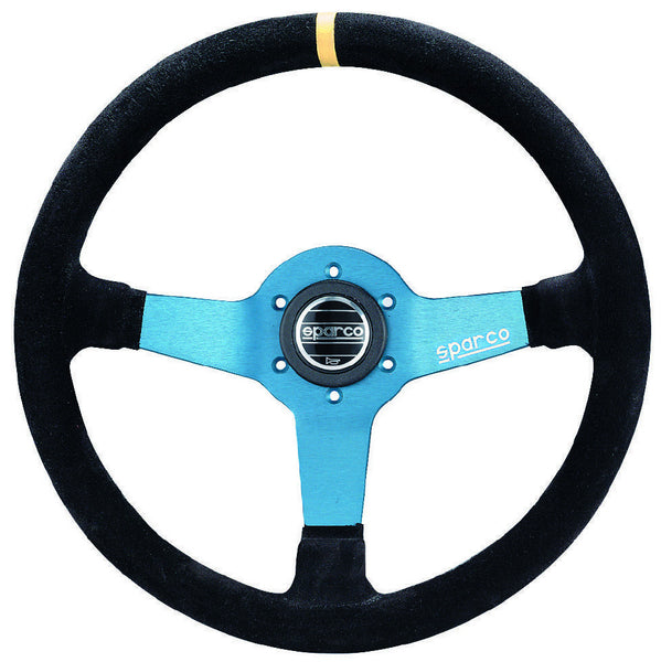 Sparco Street L550 Steering Wheel (350mm)
