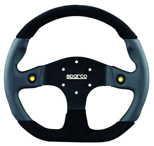 Sparco Street L999 Steering Wheel (330mm)
