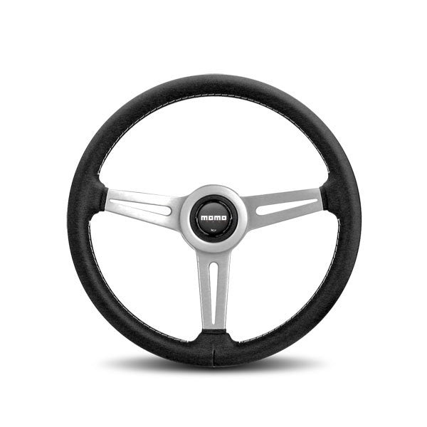 Momo Retro Steering Wheel 360mm