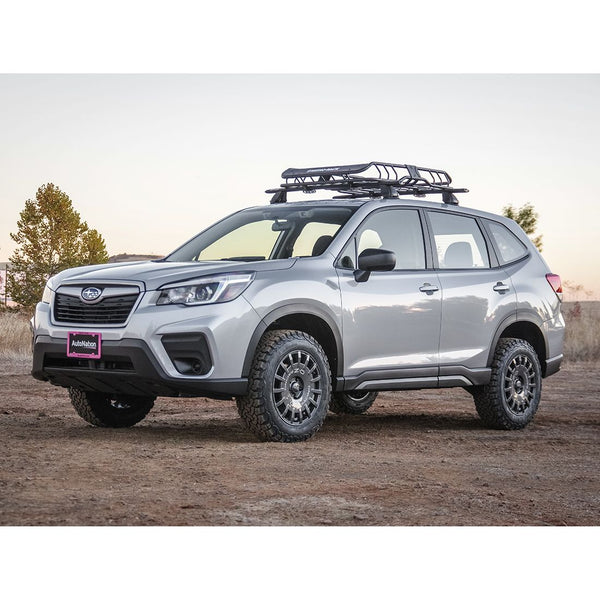 "Subaru Outback Ground Clearance >> ReadyLift 2"" SST Lift Kit 2019 Subaru Forester – Darkside ..."