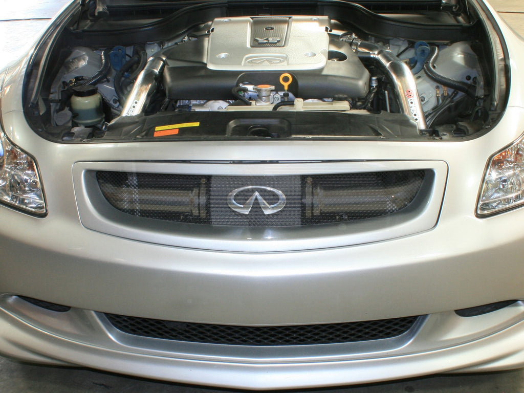 Takeda Stage 2 Dry Attack Cold Air Intake 2008-13 Infiniti G37 Coupe V6 3.7L / 2014 Infiniti Q60 V6 3.7L