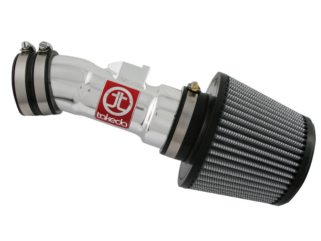 Takeda Stage 2 Dry Retain Short Ram Air Intake 2004-09 Mazda 3 (2.0/2.3L)