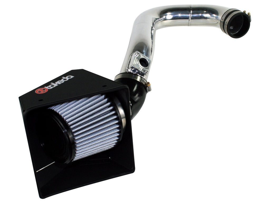Takeda Stage 2 Dry Retain Short Ram Air Intake 2010-15 Subaru Legacy / 2009-15 Outback 2.5L