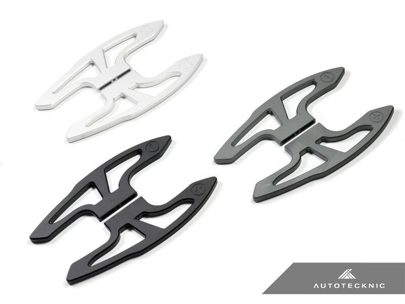AutoTecknic Competition Shift Levers (Paddles) 2008-12 BMW E9X M3 | E70 X5M | E71 X6M M-DCT