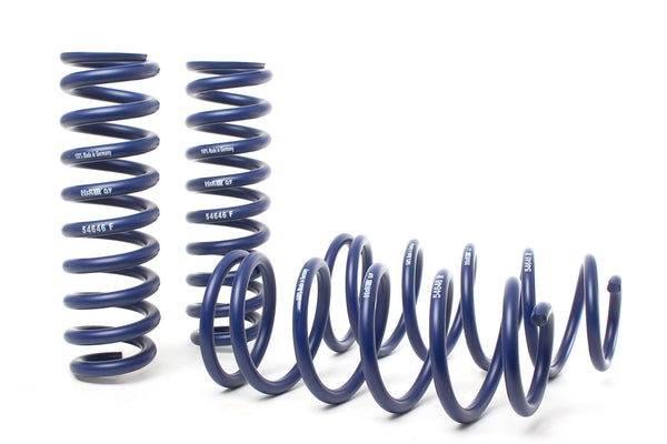 H&R Raising Spring Kit 2009-2020 Toyota 4Runner