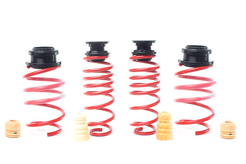 H&R Suspension VTF Adjustable Lowering Springs 2019 Volkswagen Jetta / 2015-2018 Golf R