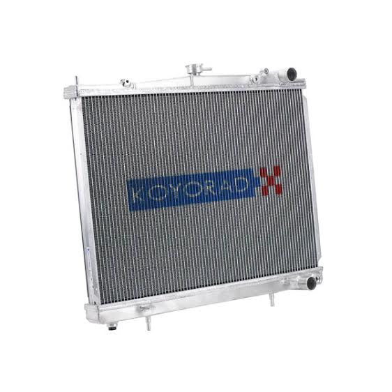 Koyo 48mm Racing Radiator 9/00-02 Nissan Skyline GT-R R34