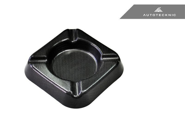 AUTOTECKNIC DRY CARBON FIBER GENTLEMAN'S ASHTRAY
