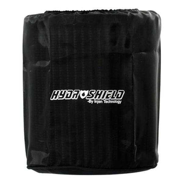 "Injen Hydro Shield Pre Filter 8.5"" Base x 9"" Tall x 7""- 4"" x 8"" Oval Top  For X-1022, X-1029"
