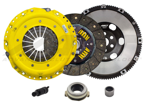 ACT Clutch Kit 2016-2017 Mazda MX-5 Miata ND