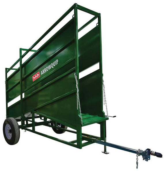 Arrowquip Loading Chute