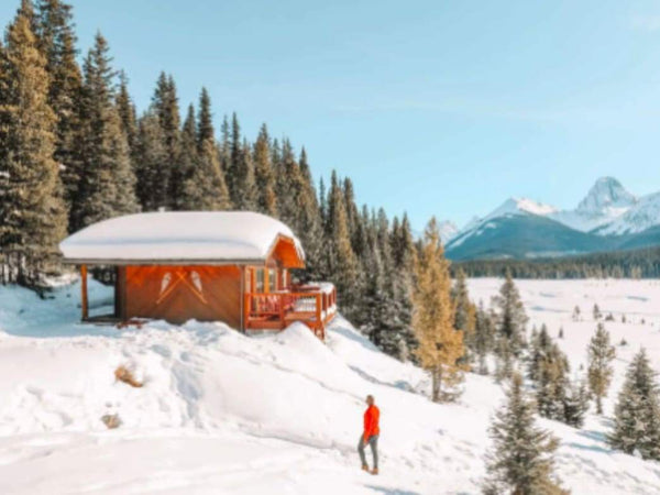 14 Places To See On A Drive From Vancouver To Calgary | Rickshaw Journey