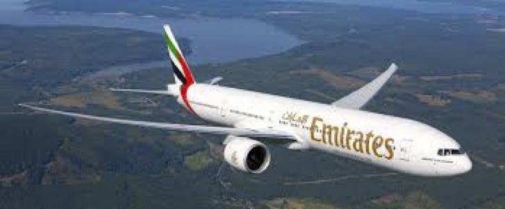 $449.53 Round Trip Between New York and Milan With Emirates Airline