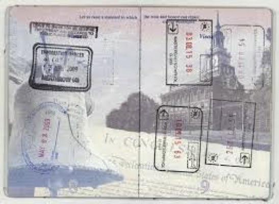A Lesson In Why You Need To Get Your Passport Stamped When You Enter A Foreign Country | Rickshaw Journey