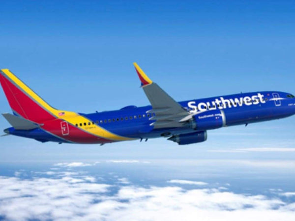 All Southwest Airlines International Flight Destinations | Rickshaw Journey