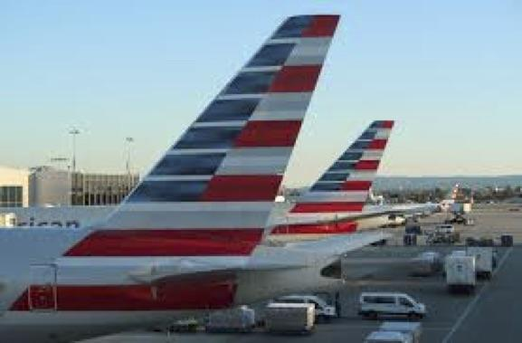 American Airlines and the Pacific Routes being launched:
