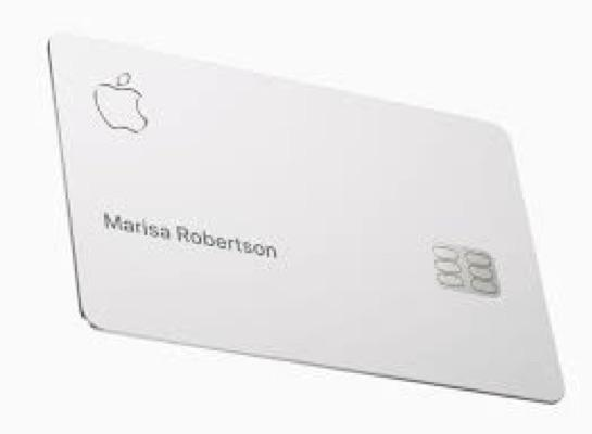 Apple Card Customer Acquisition Could be $350 Per Card