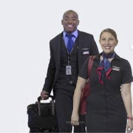 Are flight attendant overpaid? Check this out and see what you think. | Rickshaw Journey