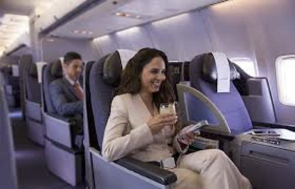 Best options for domestic first class awards