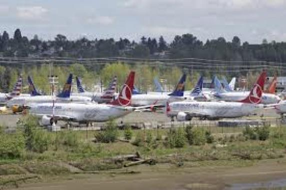 Boeing Accepts $4.9 Billion Hit Over 737 MAX Crisis | Rickshaw Journey