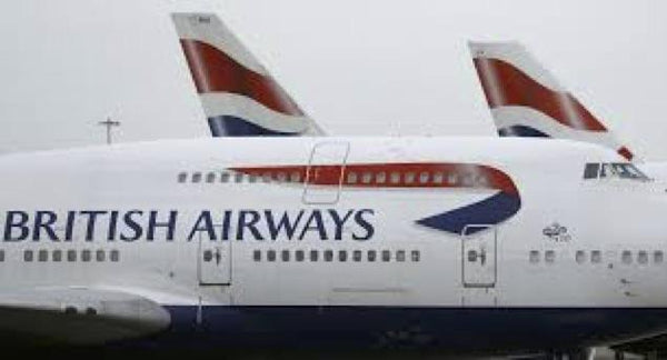 British Airways Pilots Vote Overwhelmingly For Strike Action | Rickshaw Journey