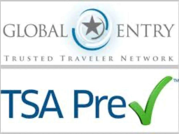 Global Entry: Everything you need to know | Rickshaw Journey