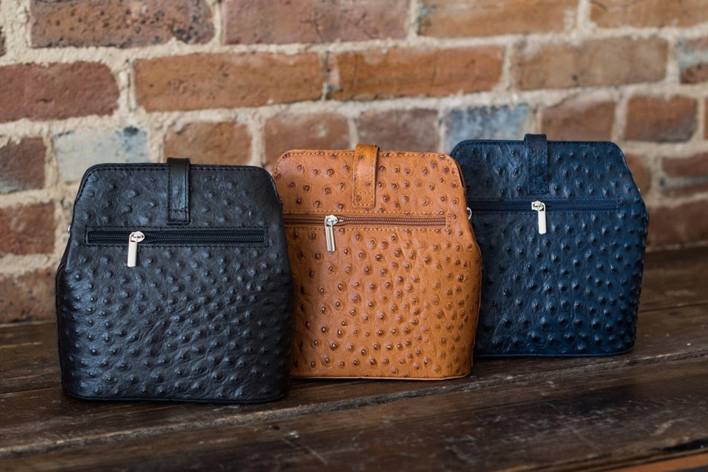 Great  leather products in!