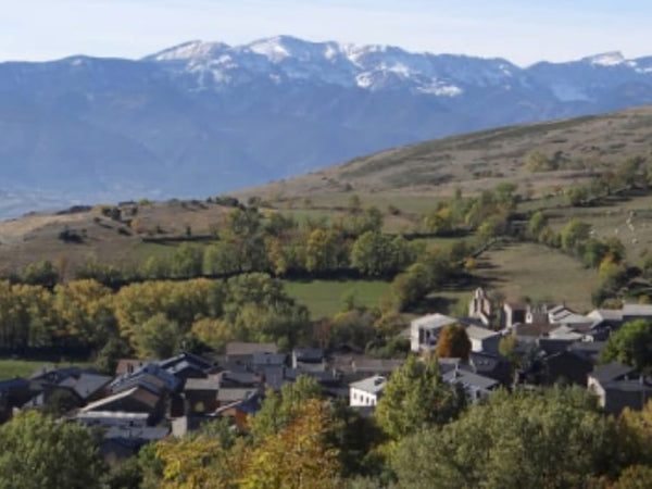 Llivia: The Spanish town stranded in France