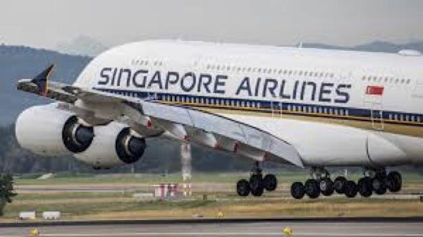 Singapore Airlines KrisFlyer Spontaneous Escape Promotion - August 2019 | Rickshaw Journey