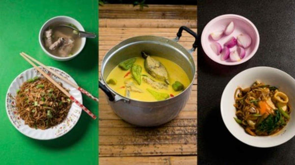 Southern Thai food: Exploring the flavors of the country's 'spiciest cuisine' | Rickshaw Journey
