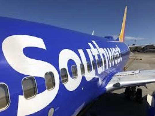 Southwest Adjusting Adjusting Schedules Again Due to 787 MAX8 Aircrafts | Rickshaw Journey