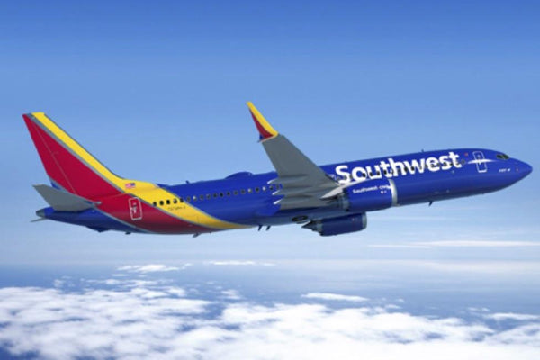 Southwest Fall Nationwide Sale: $49 Flights One-Way | Rickshaw Journey