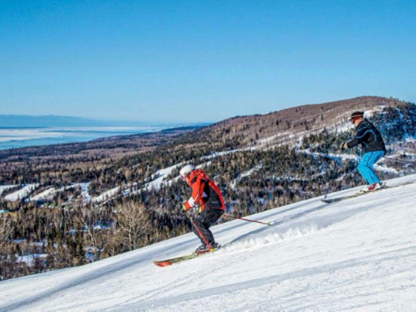 The 3 most epic ski towns in the Great Lakes that rival the best of the West | Rickshaw Journey