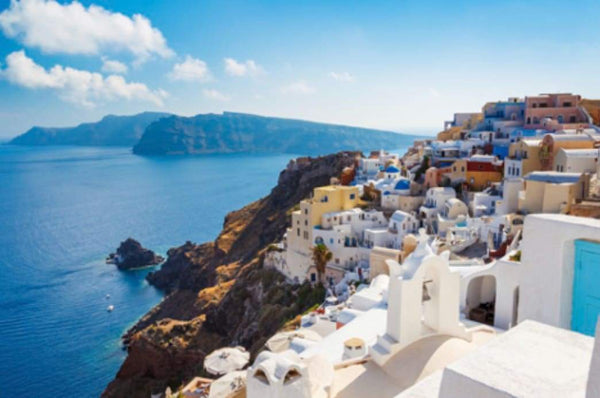 The 5 Top Greek Destinations You Must See Next | Rickshaw Journey