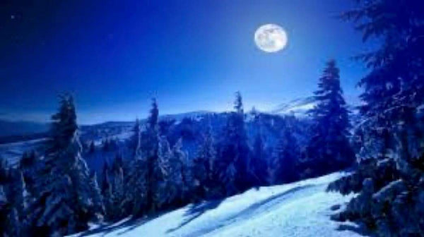 The snow moon will brighten up the sky this week | Rickshaw Journey